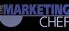 The Marketing Chef Logo